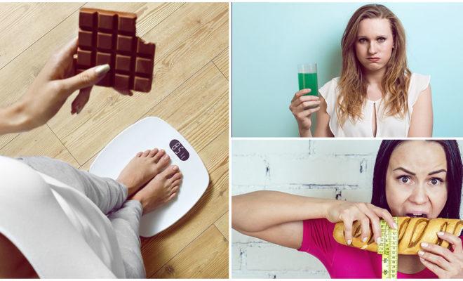 Estas son las características de una mala dieta; ¿cómo es la tuya?