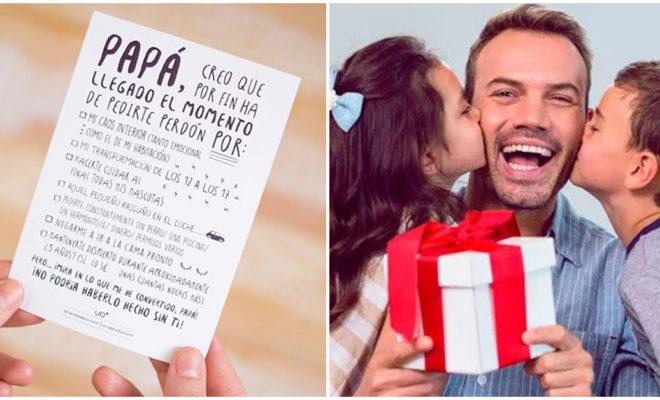 6 regalos perfectos para darle a papá en su día