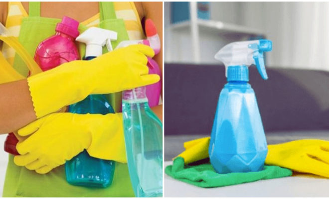 Productos que tenemos en casa y son malísimos para la salud