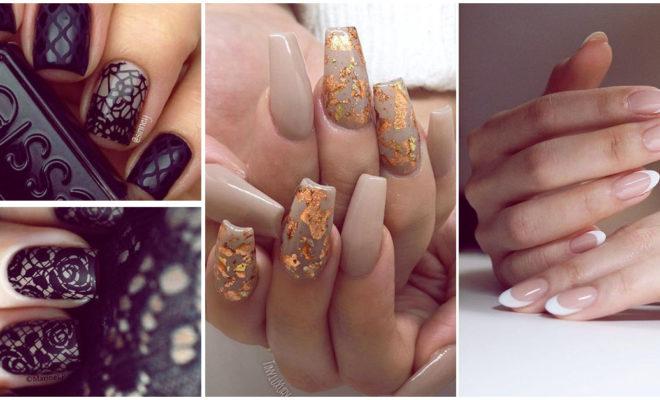Pequeños trucos para decorar tus uñas como experta