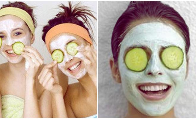 Todo lo que una mascarilla de pepino puede aportarle a tu piel