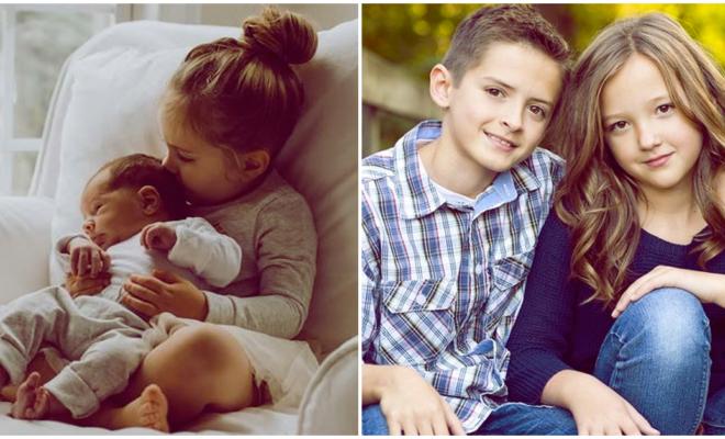 6 cosas que sólo entiendes si eres la hija/hermana mayor