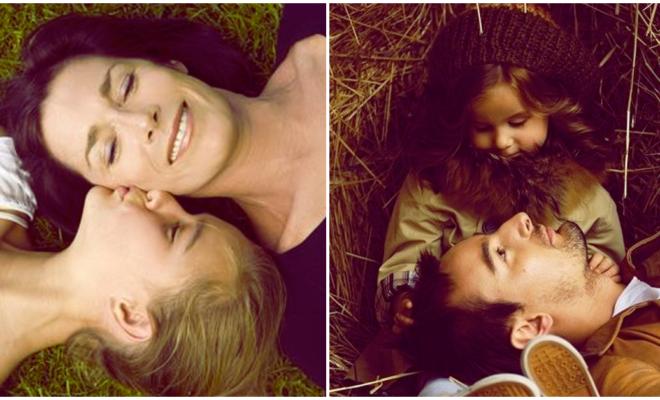 He aprendido que aunque los padres estén separados, debe haber una buena relación