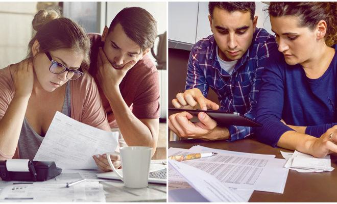Cómo resolver problemas de deudas sin divorciarte
