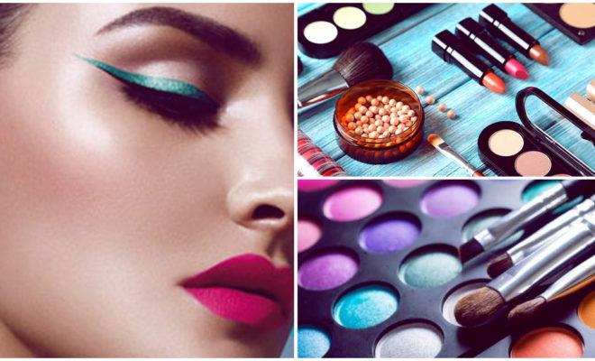 Los básicos que jamás pueden faltar en la cosmetiquera
