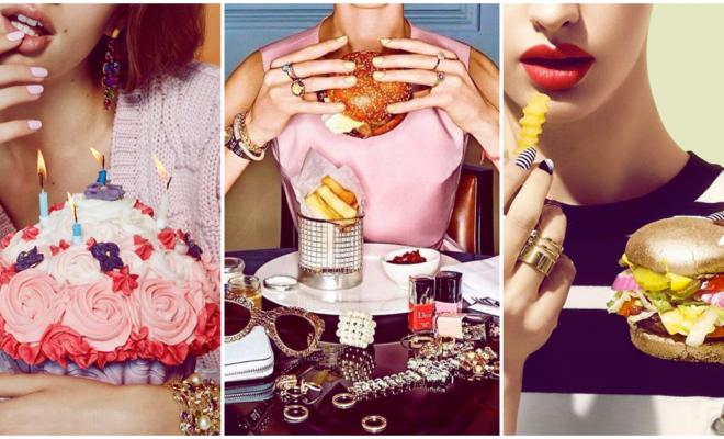 La comida rápida podría dejarte estéril; ¡OMG!