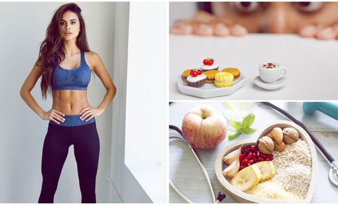 7 trucos para adelgazar sin morir de hambre