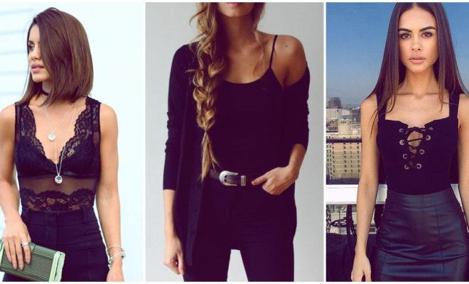 Cosas que solo entienden las personas que aman vestir de negro