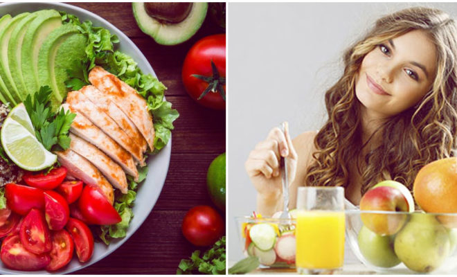 Consejos para perder peso sin dejar de comer lo que te gusta