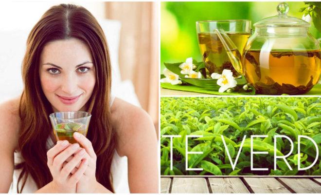El té verde es indispensable en la dieta, ¿por qué?