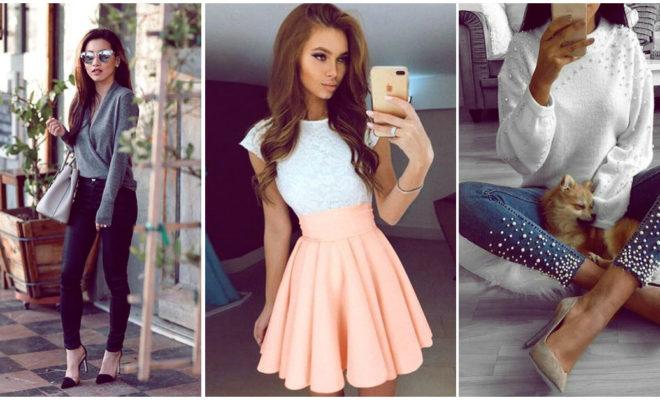 Tips de estilo para todas las chicas petite