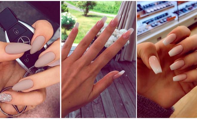 Consejos para cuidar tus uñas siempre