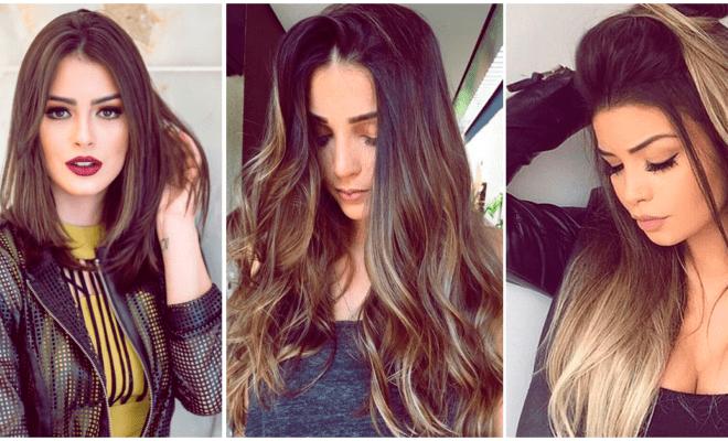 Decoloración de cabello en casa