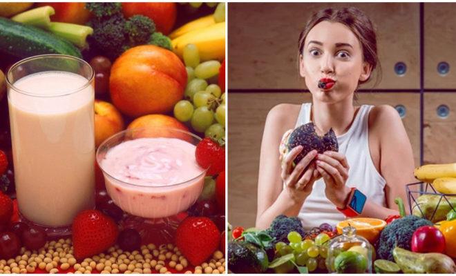 Cómo comer sanamente sin morir de hambre
