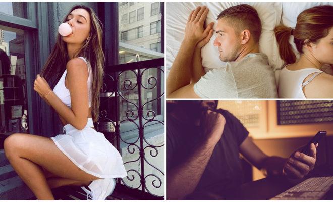 Cosas de mujeres que aburren a los hombres