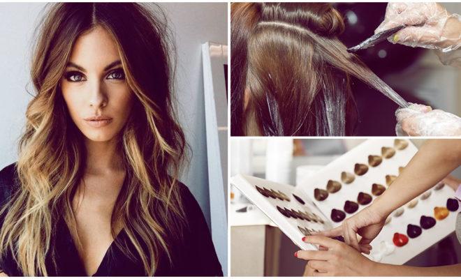 ¿Pintarte el cabello sí o no?: pros y contras