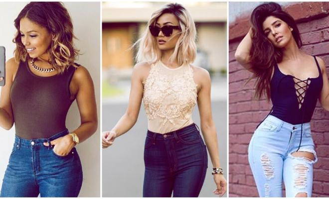 5 consejos que debes tener presentes a la hora de vestir un bodysuit