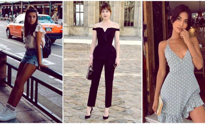 Looks ideales para las chicas de 25: ¡son hermosos!