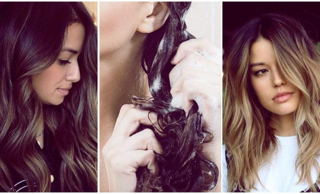 DIY: Shampoo casero para que te crezca el cabello más rápido