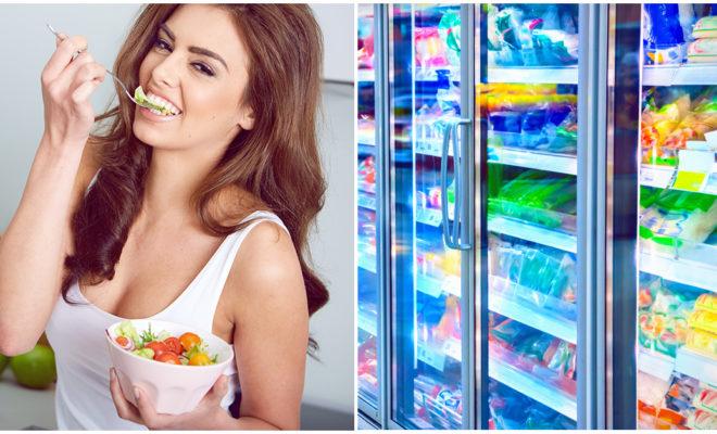 Mitos y verdades de la comida light