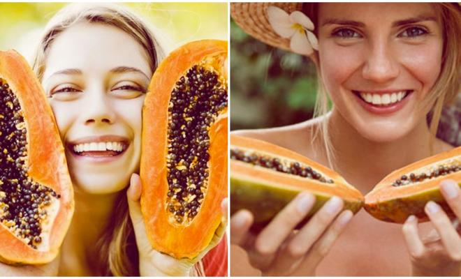 7 beneficios de consumir papaya todos los días