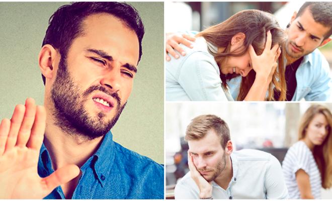 7 razones por las que probablemente te rechaza un hombre
