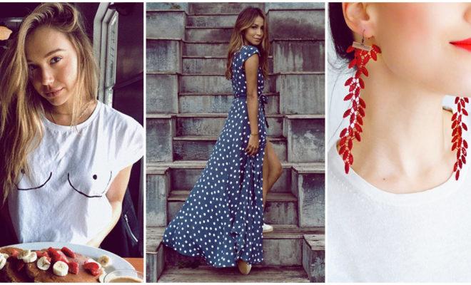 Prendas de moda en redes sociales que puedes conseguir en línea