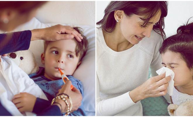 Síndrome Münchausen producido por las mamás, ¿qué es eso?