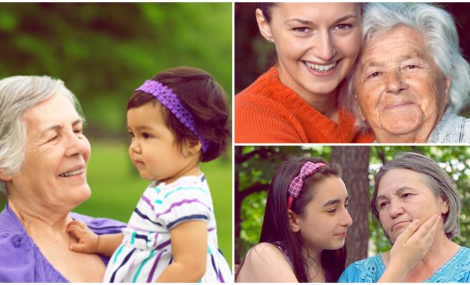 Tus hijos heredan parte de la genética de tu madre, sorprendente, ¿no lo crees?