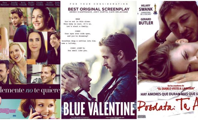 Películas con las que no dejarás de creer en el amor jamás