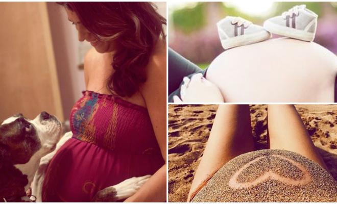 Cómo cambia el cerebro de la mujer durante el embarazo