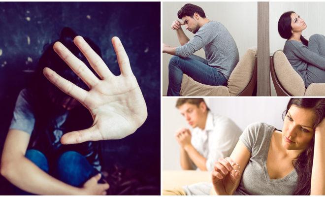 Cómo identificar si estás casada con un abusador