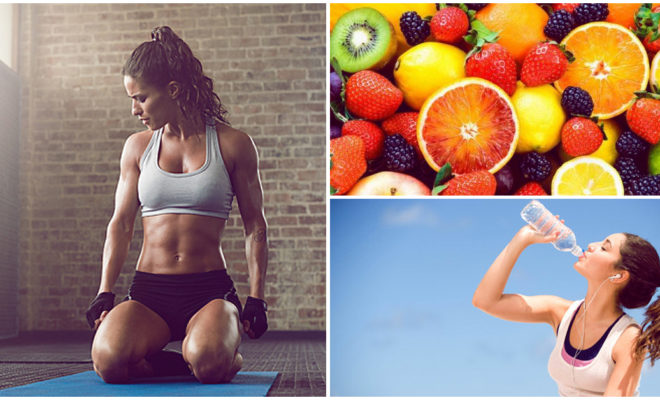 Cómo perder peso sin hacer dieta; ¡no mueras en el intento!
