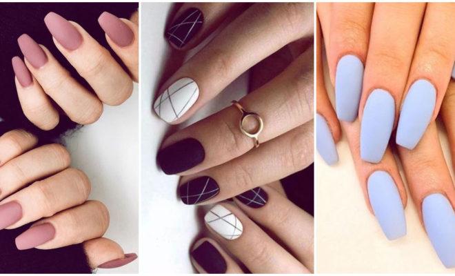 Combina tus uñas con tu look de esta manera