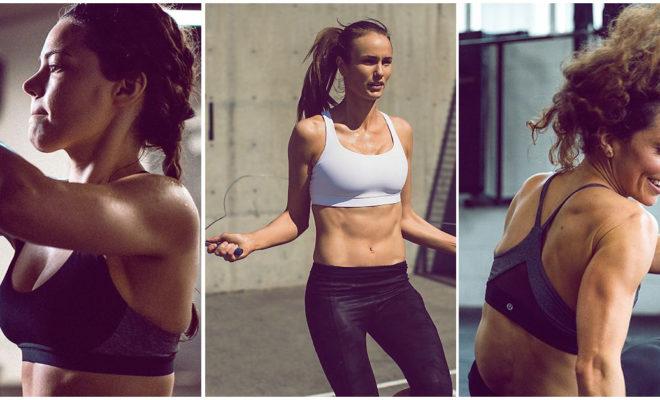 El entrenamiento de 5 minutos cuando tienes flojera de hacer ejercicio