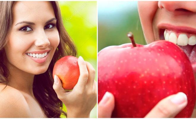 Dieta de la manzana: ideal para bajar de peso