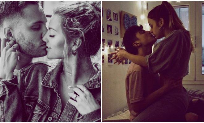 Si quieres un beso inolvidable, con estos pasos lo lograrás
