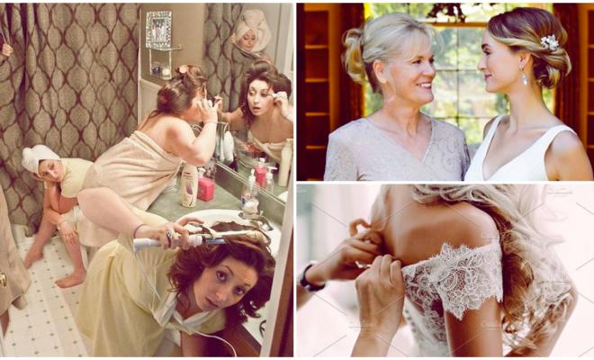 Incluir a tu suegra en los preparativos de tu boda, ¿sí o no?