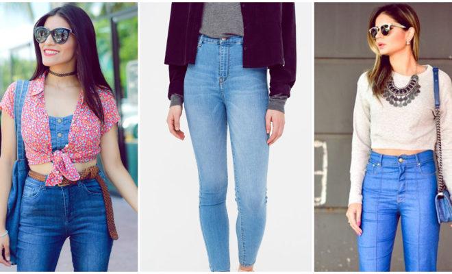 Errores que cometes al usar tus pantalones a la cintura
