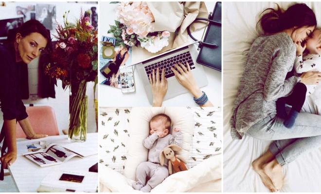 Ser mamá Godínez, una realidad con la que tengo que lidiar