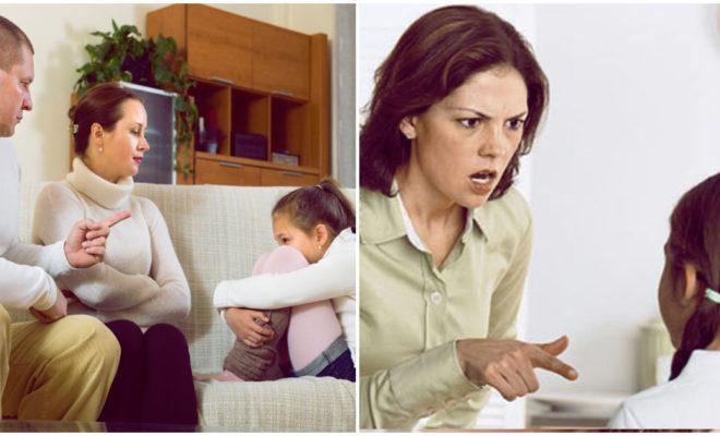 Educación a gritos: ¿está bien?