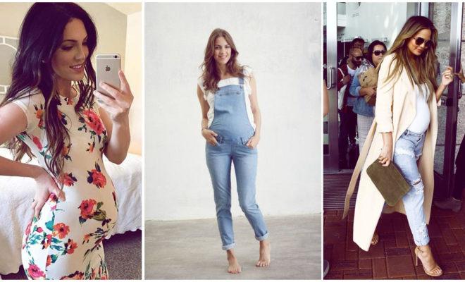 Errores comunes al elegir ropa para tu embarazo
