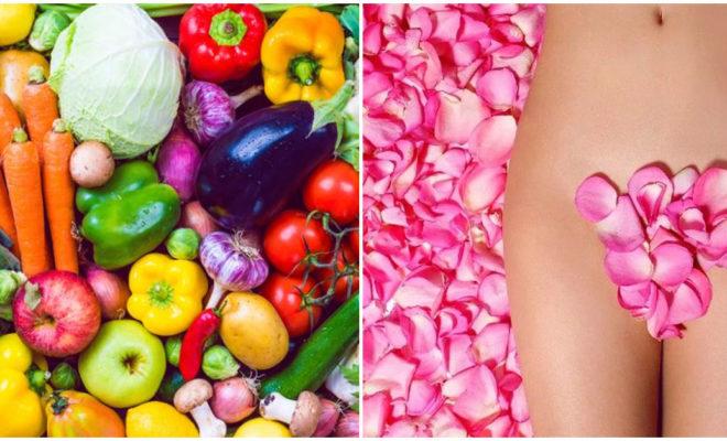 Los mejores alimentos para tener una vagina saludable