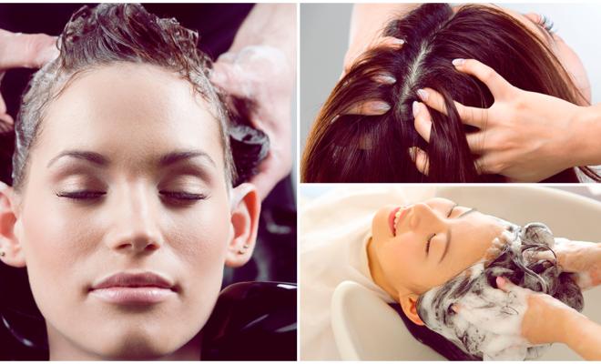 ¡Consiente a tu cabello!, hazlo con ayuda del masaje capilar
