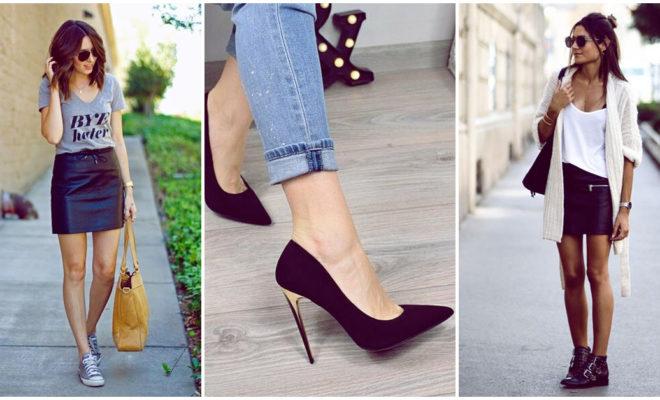 Zapatos que te sirven tanto en primavera como en otoño