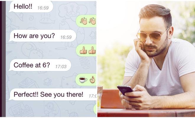 Mensajes de WhatsApp que él odia recibir de ti