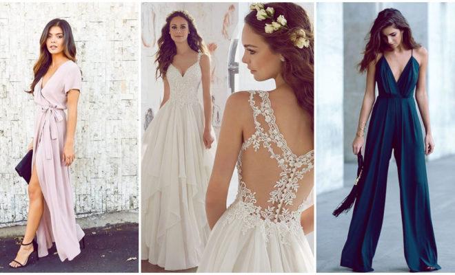 Errores de estilo al elegir tu atuendo para ir a una boda