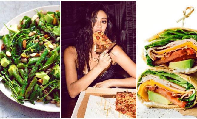 Cómo seguir tu dieta el fin de semana y comer fuera de casa sin engordar