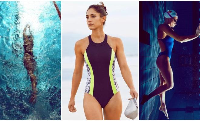 Mejora tus patadas en natación para tener unas piernas más definidas