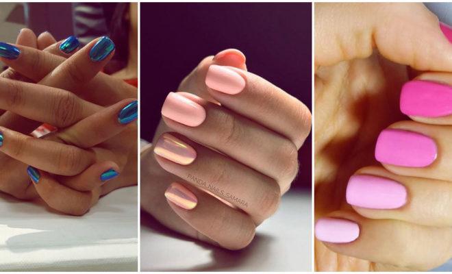 Lleva el verano en tus uñas